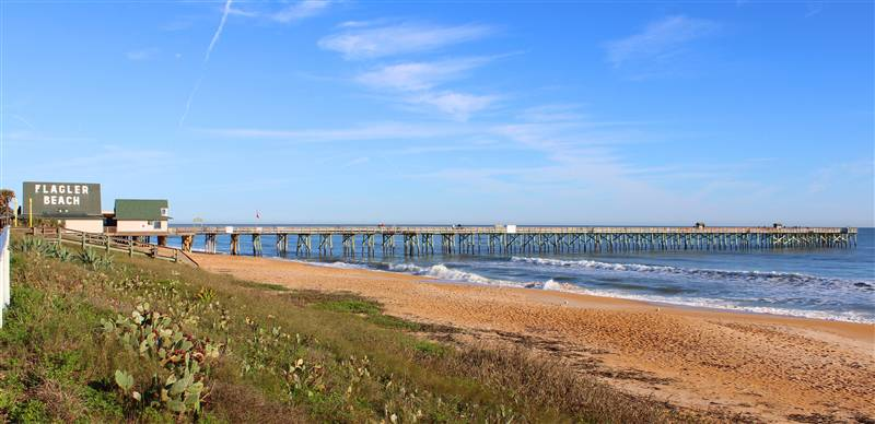 Flagler Beach Commercial Property For Sale